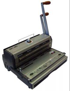 Переплетчик на металлическую пружину Office Kit B3415